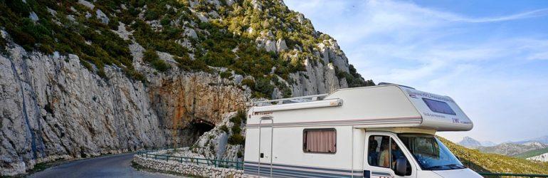 Corse : L'écotaxe camping-cars adoptée en commission des finances (100 à 350 euros par séjour)