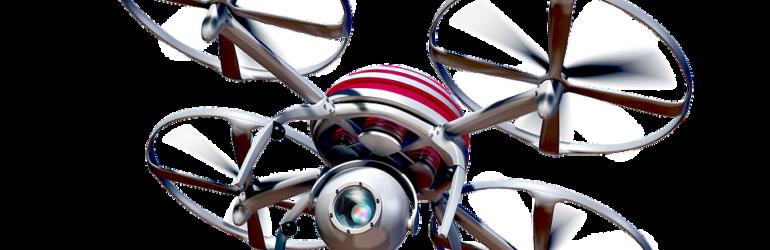 Radar-drone : Le destinataire de l'avis de contravention pourra échapper à toute sanction pénale