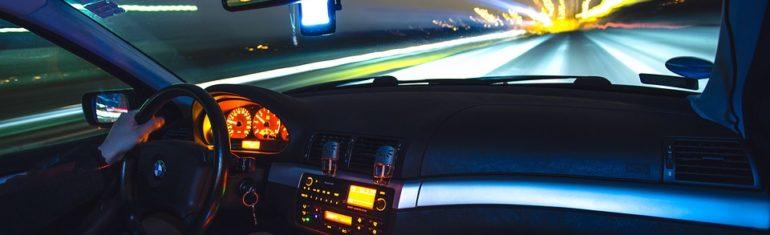 autoroute A36 : Les radars de chantiers ont flashé plus de 120 000 fois en 2017