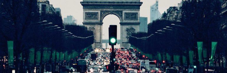 La destruction de Paris : comment la restriction de la circulation détruit la ville à petit feu