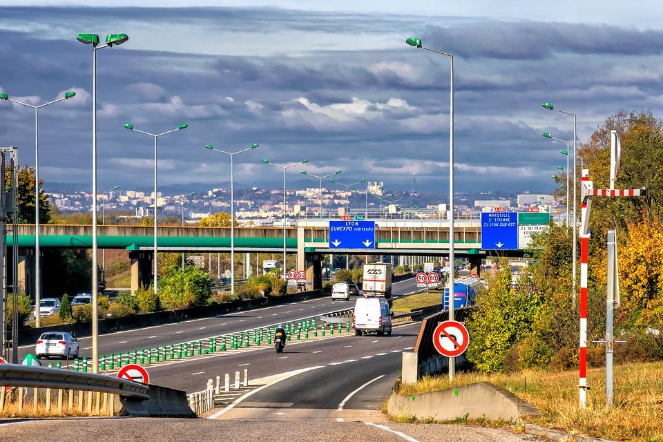 Paris : une course à pied sur le périph d'ici 2020, d'ici 2030 le périph sera un «grand boulevard pour tous»