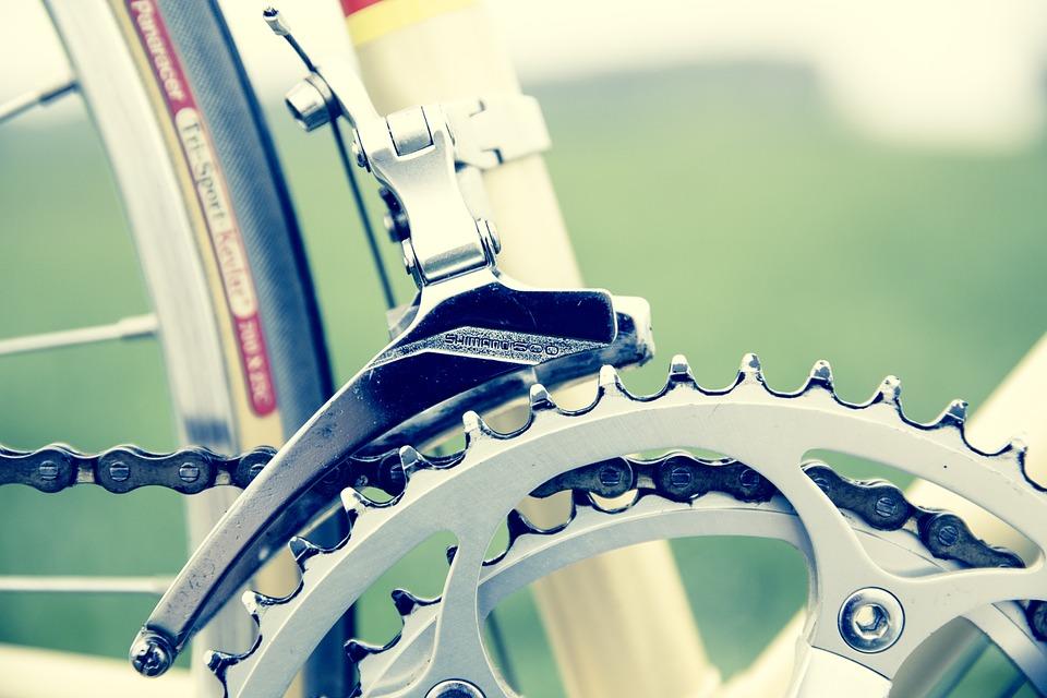 Vélo : l'empreinte carbone pourrait aller jusqu'à 1 750g de CO2e/km selon l'alimentation du cycliste