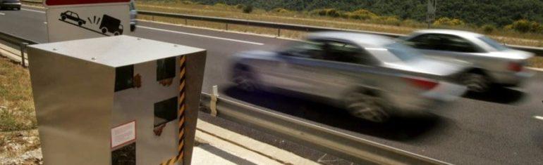 Nîmes : Pendant deux heures, le radar a flashé en moyenne toutes les 46 secondes