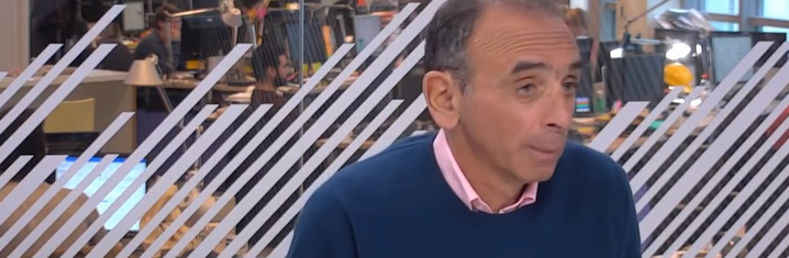 E. Zemmour : « Les automobilistes sont des vaches à lait et des pestiférés, sous Pompidou ils incarnaient la liberté et le progrès »