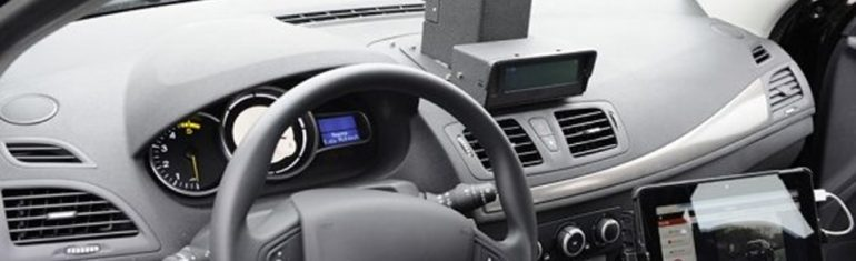Radars privés : Le groupe Challancin et sa filiale Mobiom conduiront les premières voitures