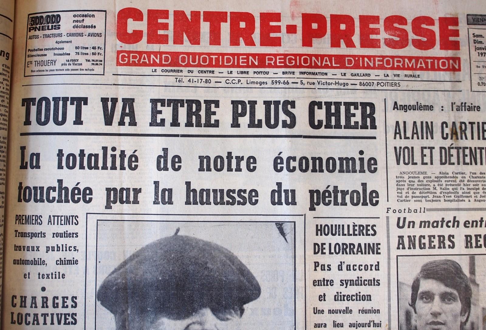 La vraie histoire des limitations de vitesse en France