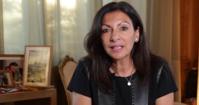 Anne Hidalgo : l'amer courage de Paris