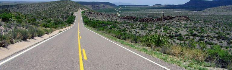 Le Texas veut à nouveau augmenter ses limitations de vitesse