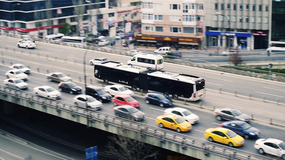 Verbalisation pour non respect des distances de sécurité : le vice de procédure est probable