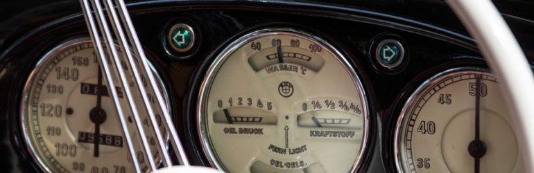 Radars: 50% des excès de vitesse sont entre 1 et 5 km/h !