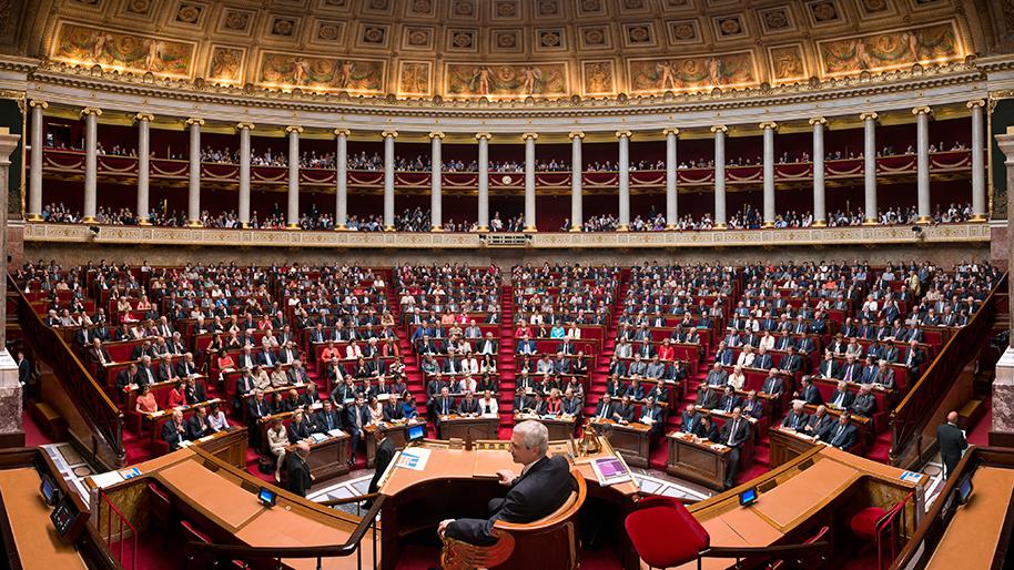 Rediffusion (2014) – l'Etat solde le fiasco écotaxe par un amendement à 339 millions d'euros