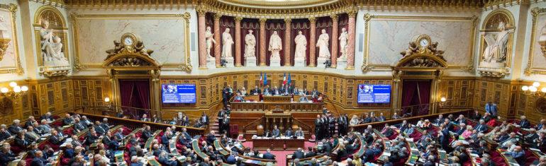 Le sénat s'oppose aux 80 km/h : «mesure brutale, aveugle et inefficace» (MàJ : rapport complet)