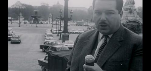 Réduction de nombre de voitures, circulation alternée… Ces 1er avril des années 60-80 qui deviennent réalité (vidéo INA)