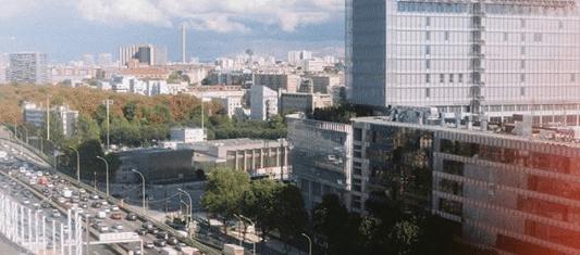 Nouveau tribunal de Paris : les modes de transport alternatifs à la voiture suffiront-ils ? (seulement 330 places pour 9 000 visiteurs)