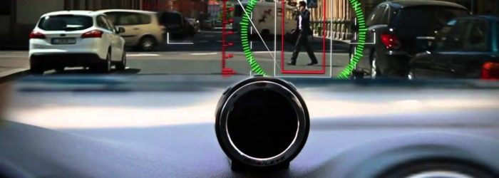 Mobileye va équiper 8 millions de voitures en Europe pour la conduite autonome