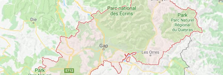 Hautes-Alpes : fin des limites à 70 km/h sur les routes départementales du département