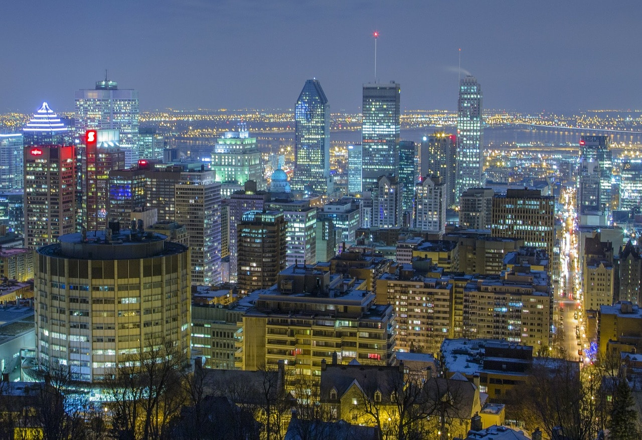 Montréal : la ville fait plus de place aux véhicules en libre service (car2go…)