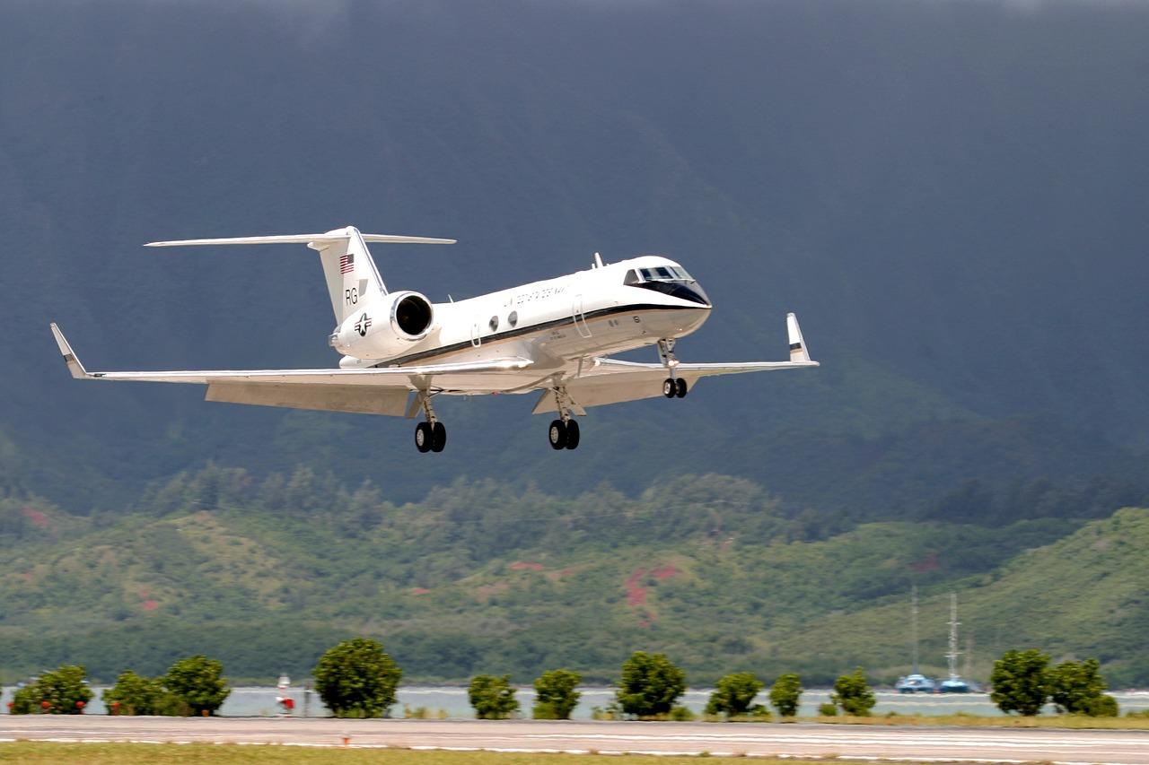Jets privés : pas de taxe sur les carburants (0,82€ le litre) pour les plus astucieux