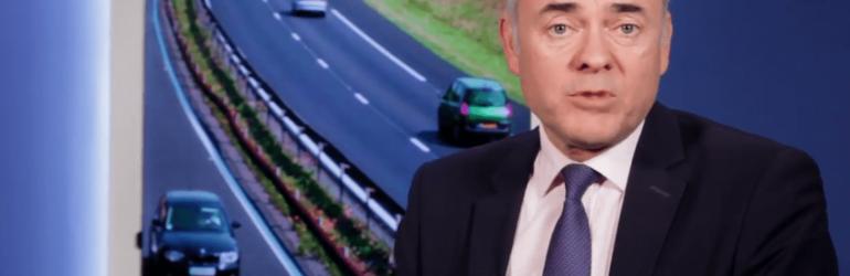 Sondage : 100% des maires de la 4ème circonscription des Vosges sont contre le 80 km/h