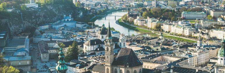Autriche : les voitures électriques pourront rouler plus vite sur certaines autoroutes et routes nationales