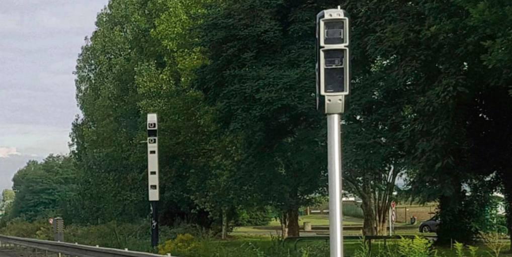 Les «invincibles» radars tourelles déjà vandalisés