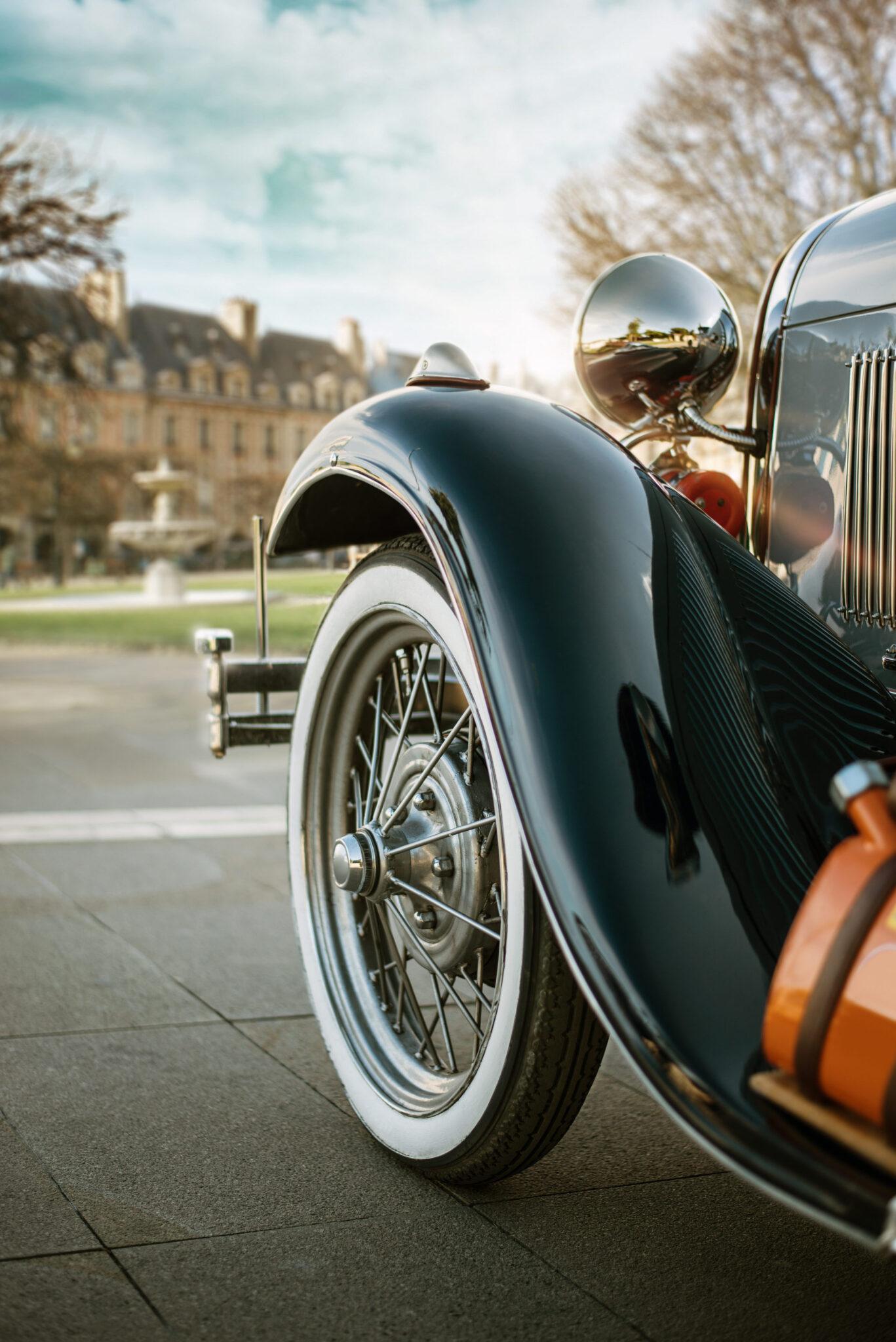 Milan : annulation de l'interdiction de circuler pour les véhicules de collection car «l'automobile est un patrimoine à protéger»