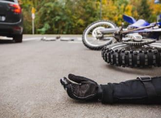 Victime d'un accident de la route : que faire ?