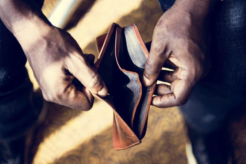 La fiscalité verte pénalise trois fois plus les ménages pauvres que les classes aisées