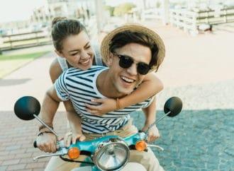Conseils pour conduire un scooter 50 cm3
