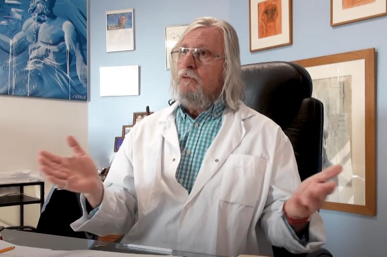 Pr. Didier Raoult : « j'ai dû griller des feux rouges, aller trop vite, mais je respecte la loi dans l'ensemble »